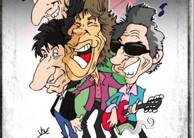 16 caricature-valentino-villanova-rolling-stones-jagger-music-rock