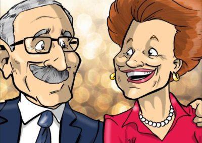 3 caricature-valentino-villanova-anniversario-matrimonio-regalo-originale
