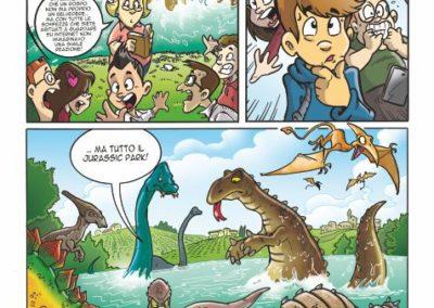 AlexDream__fumetto banca_dinosauri_treviso