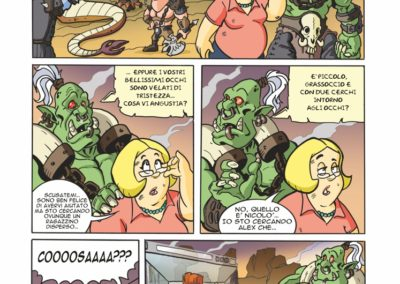 AlexDream_warcraft_fumetto banca