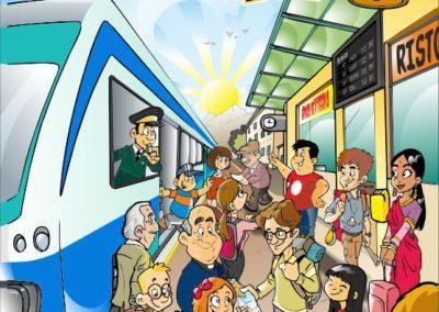 manifesto_acr_2015_treno_ragazzi_fumetto