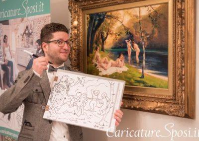 valentino-villanova-caricature-intrattenimento-artista-arte
