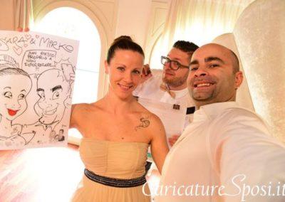 valentino-villanova-caricature-intrattenimento-happy-sorriso-risata-sposi-villa